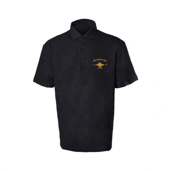 Poloshirt Minentaucher