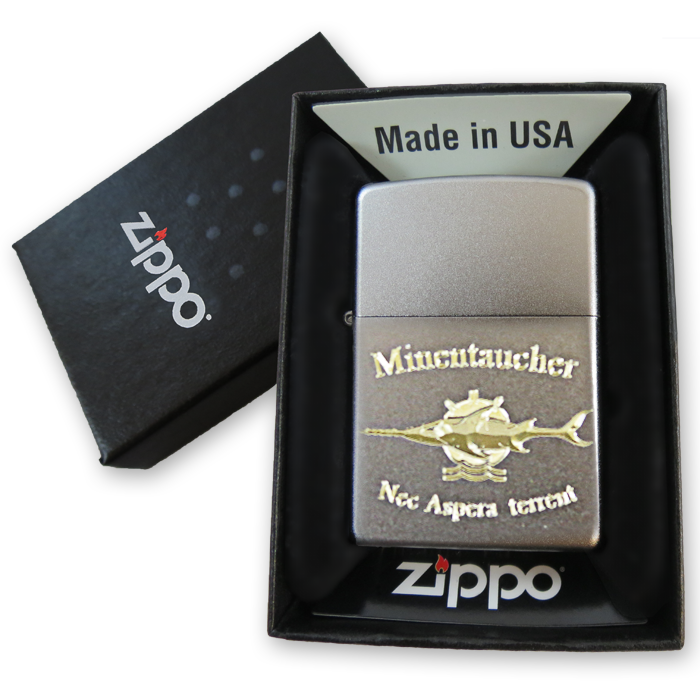 Zippo Online Shop