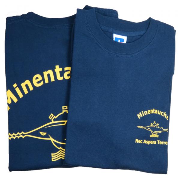 Minentaucher T-Shirt