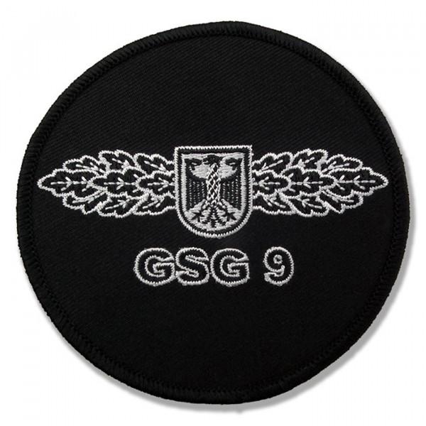 Aufnäher GSG 9
