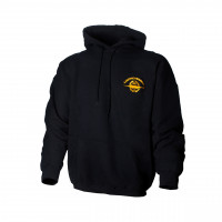 Kampfschwimmer Hoodie XL / Navy