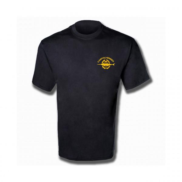 T-Shirt Kampfschwimmer