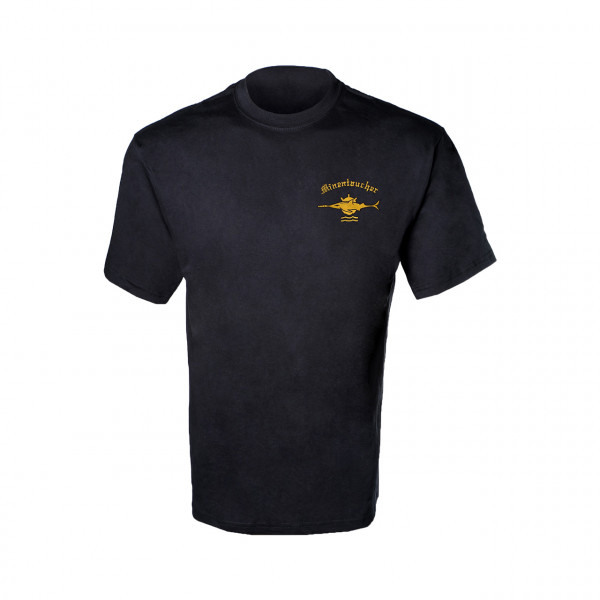 T-Shirt Minentaucher