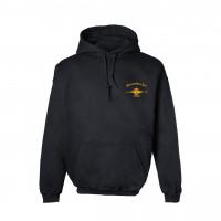 Minentaucher Hoodie XL / Navy