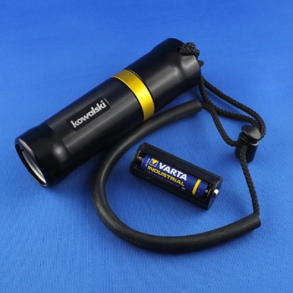 Kowalski PICO LED Tauchlampe