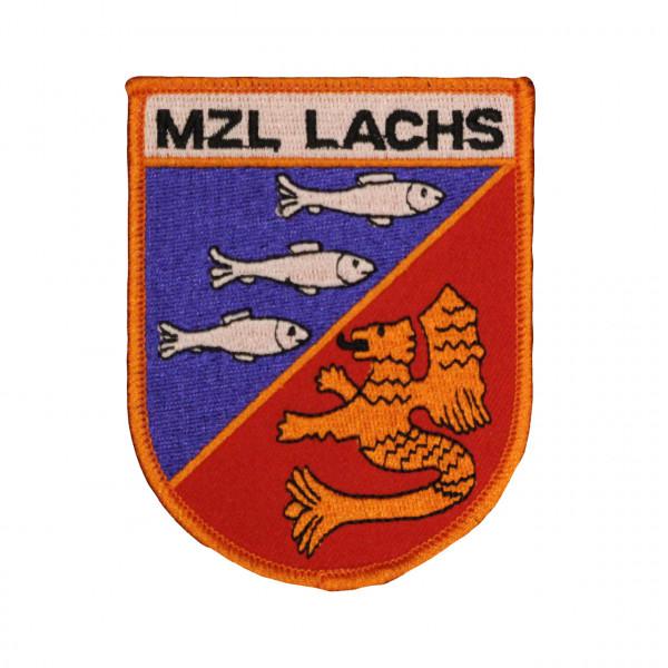 Patch MZL Lachs